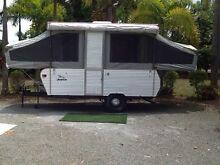 Jayco camper trailer Ormeau Gold Coast North Preview