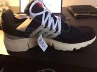 Off White x Nike Prestos UK 9-11