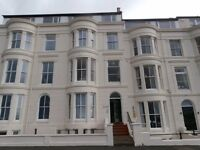 Large 4 bed ground floor apartment
