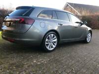 Genuine Vauxhall Insignia 18'' alloys
