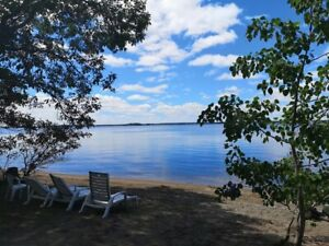 Lake Nipissing - Cottages Available