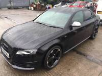 ❇️FULL HISTORY NEW CLUTCH, AUDI S4 2010 110k ❇️ HPI CLEAR 🛑 SWAP OFFERS 🛑 ST RS S GTI GTD GT R