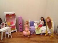 Doll & Bedroom Furniture collection