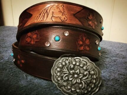 Gift Certficates for Leather class or Custom Items