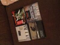 Linkin park CDs