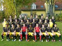 Personal Football/ Fitness coach with coaching experience in the 2nd league of Germany available