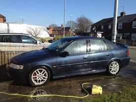 VECTRA 2.0 Sri ONLY 96,000 MILES