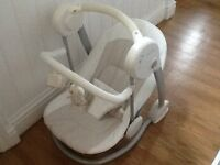 Baby Chair, by Mamas & Papas (Immaculate condition)