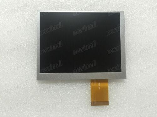 Original TFT LCD panel LCD Display Screen For Orientek TR600 OTDR Replacement