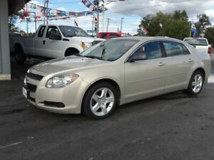 2010 Chevrolet Malibu LS REMOTE START , SUPER LOW PAYMENTS AVAIL