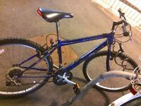 Used bike for Sale (offers accepted)