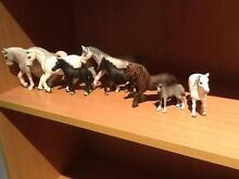 Schleich Horses for sale! Great present for kids! Moss Vale Bowral Area Preview