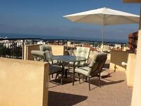 A large two bed 2 bath apartment in Peyia Paphos Cyprus