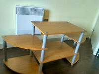 Used TV stand