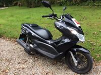Honda Pcx 125cc 2012 Learner Legal Great Condition