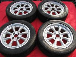 SSR Watanabe RS-Eight wheels 16x6.5 4x100 JDM Volk Enkei MX5 Work Kalorama Yarra Ranges Preview