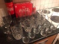 Set Glasses