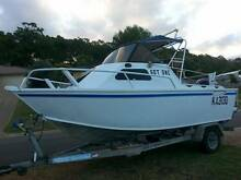 JBS Marine half cabin Beachmere Caboolture Area Preview