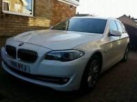 BMW 520d 2011 Estate Diesel Auto