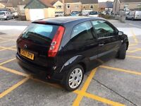 Ford Fiesta, 2007 for sale