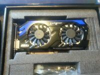 Msi nvidia gtx 660ti 2gb power edition
