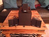 NEW speakers 5.1