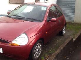 KA car now sold