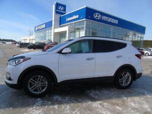 Hyundai Santa Fe Sport Premium 2,4 L TA