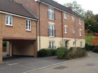 LARGE 1 BED EXECUTIVE APARTMENT AT THE CWM CALON ESTATE YSTARD MYNACH 2 PARKING SPACES LONG LET