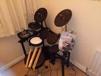 Drum Millenium mps 500 NEW