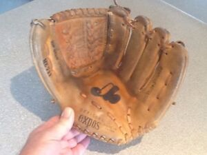 Expos Montreal collection gant glove