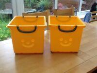 Kids' Storage Boxes