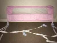 Linden bed guard