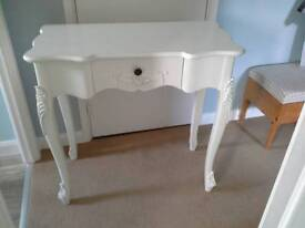 Dunelm dressing table