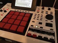 Akai MPC 2500 Special Edition - Mint condition