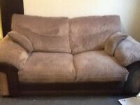 dfs sofa bed for sale in good condition