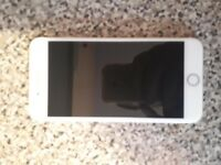 iPhone 7 Plus 32gb gold