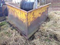 Snow Plough For Sale
