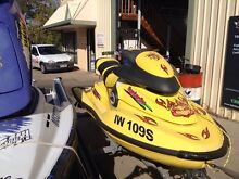 SEADOO XP 1997 with seized motor $595 Golden Grove Tea Tree Gully Area Preview