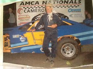 Amca National Speedway Racecar Henley Brook Swan Area Preview