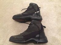 Hein Gericke Motorcycle Boots (ankle high)