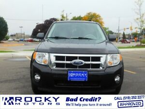2008 Ford Escape - BAD CREDIT APPROVALS