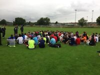 Football Trials and Consultations
