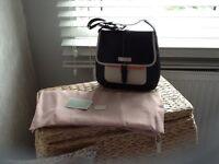 Radley leather shoulder bag