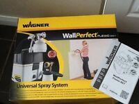 WAGNER. WallPerfect FLEXIO 867