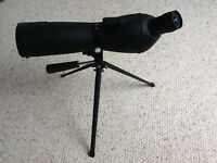 SPOTTING SCOPE BY NATIONAL GEOGRAPHIC