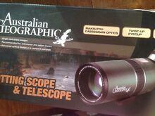 Telescope Second Valley Yankalilla Area Preview