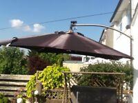 Large Patio umbrella (used)