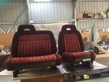 Silverado suburban seats very good condition Werribee Wyndham Area Preview