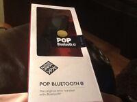 POP Bluetooth